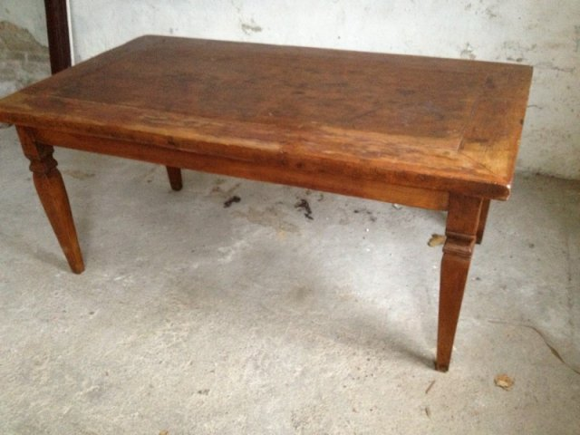 Genovesi antichit restauri galleria tavoli e scrivanie for Scrivanie in vendita